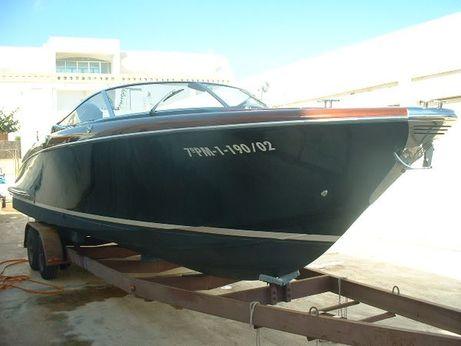 2001 Riva Aquariva 33