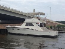 1980 Chris Craft Sport Fisherman