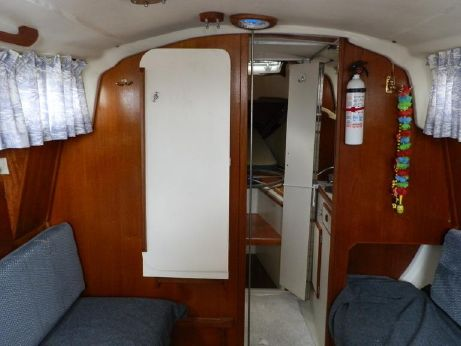 1982 Pearson 32