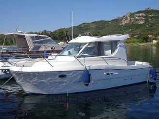 2006 Sessa Marine Dorado 28