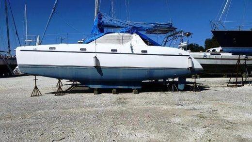 2004 Jaguar Catamarans Catamaran 36