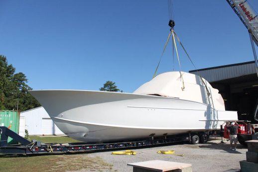 2016 Paul Mann Custom Boats Custom Carolina