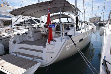2018 Bavaria 51 Cruiser