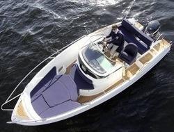 2015 Oceanmaster 630 WA