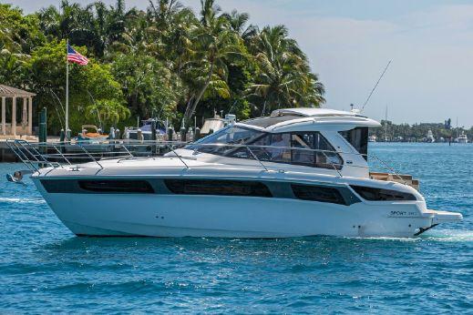 2016 Bavaria Yachts Usa Sport 360