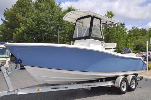 2011 Nauticstar 2200XS Offshore