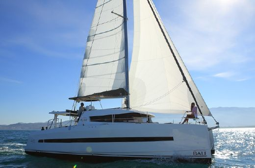 2015 Bali Catamarans 4.5