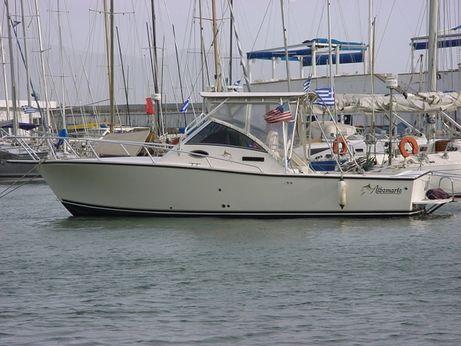 1997 Albemarle 280 Express