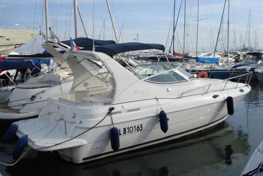 1999 Cruisers Yachts Ysa ROQUE 30.75