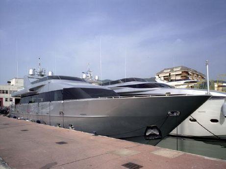2005 Cantieri Navali Di Lavagna Admiral 28