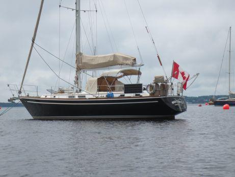 1981 Gulfstar 44