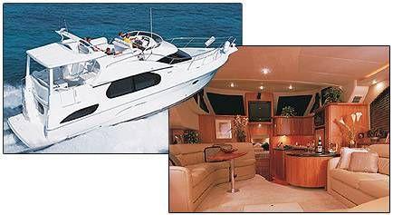 2004 Silverton silverton motor yacht