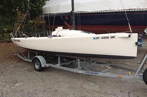 2015 J Boats J/70 J70 J-70 J 70