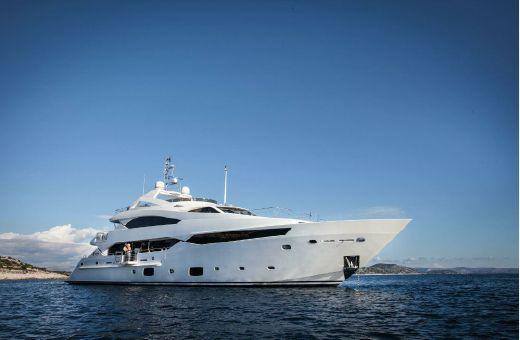 2013 Sunseeker 40M Yacht