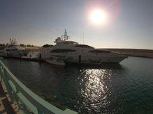 2012 Majesty Yachts Majesty 121