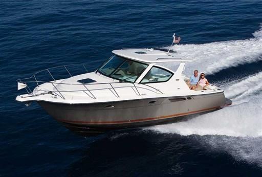 2012 Tiara Yachts 3100 Open