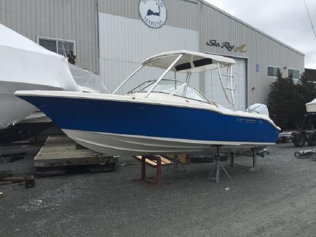 2016 Key West 239 DFS