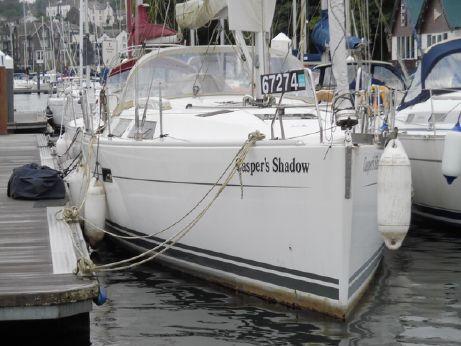 2010 Hanse 375