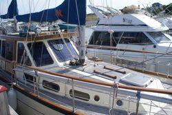 photo of  Nauticat 38
