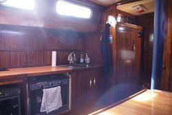 photo of  38' Nauticat 38
