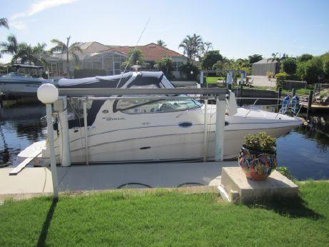 2004 Searay 280