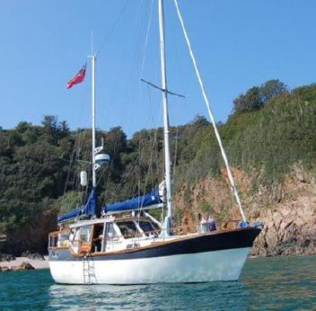 1979 Nauticat 33