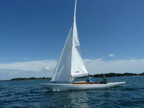1981 Yachtwerft Wirz DRAGON
