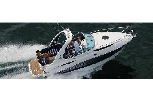 2010 Galeon 260 Cruiser