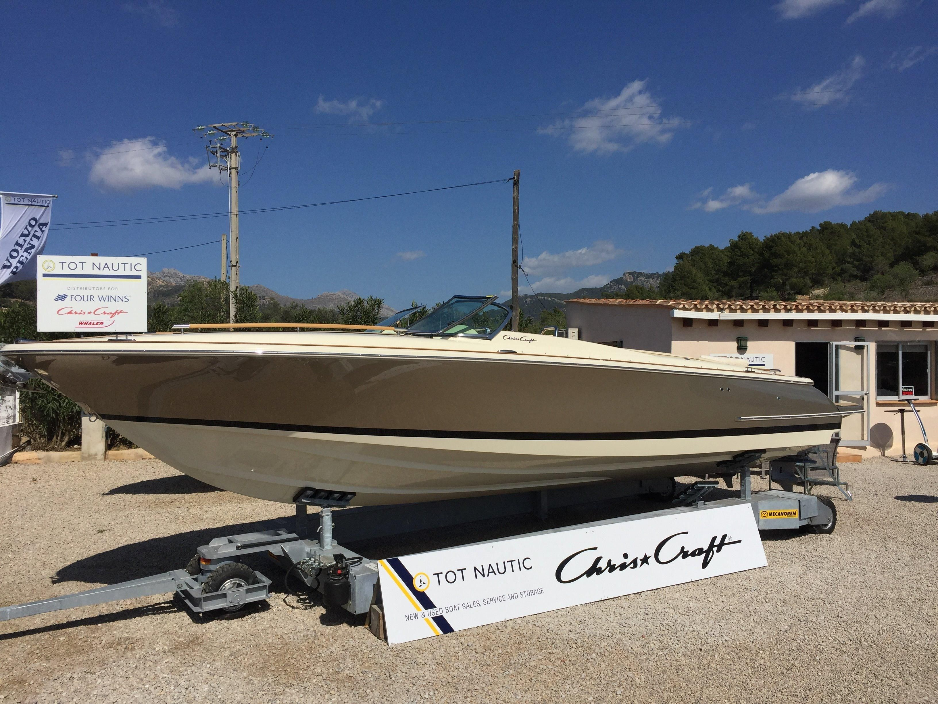 2016 chris craft corsair 28 power new and used boats for sale for Chris craft corsair 32 for sale