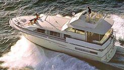 1975 Bertram 46 Flybridge Motor Yacht