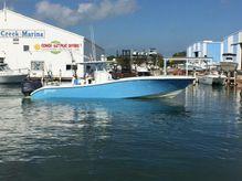 2010 Yellowfin 36 CC