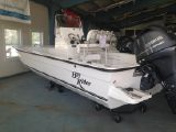 photo of 20' Kencraft 2060 BAYRIDER