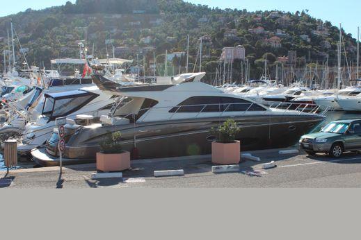 2011 Riva 56 Sportriva