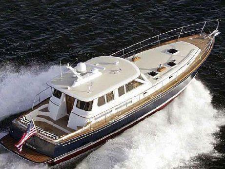 2006 Alden Express Cruiser
