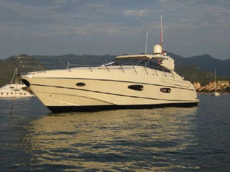 2003 Riva Mercurius Super