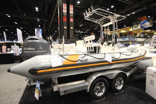 2016 Zodiac Pro Open 650 NEO 150hp In Stock