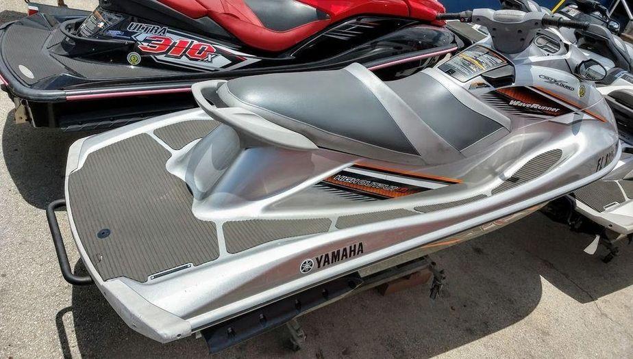 2011 Yamaha WaveRunner VXR Power Boat For Sale - www yachtworld com