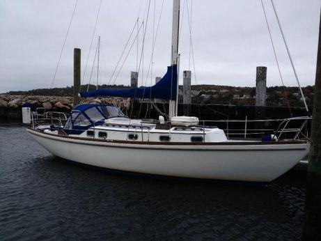 1983 C.e. Ryder Sea Sprite 34