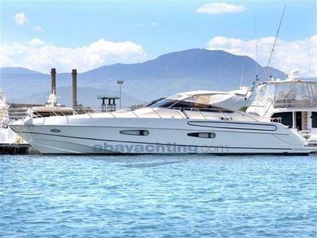 2001 Riva 59 Mercurius
