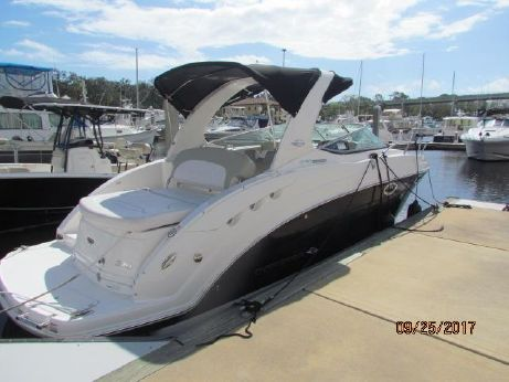 2014 Chaparral 270 Signature