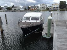 1963 Hubert Johnson Boat Manufacturer 24 Blackjack