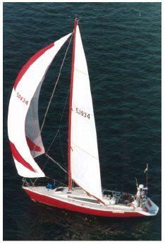 1995 Farr 38