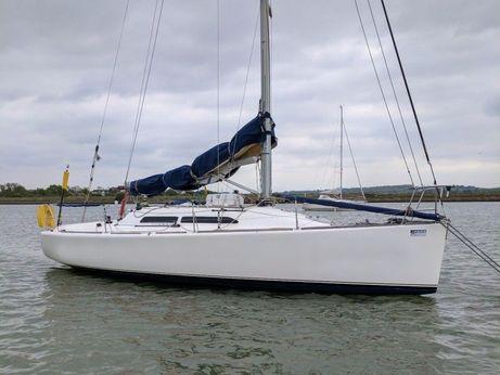 2007 Seaquest SJ 320