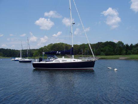 1997 Jboats J32