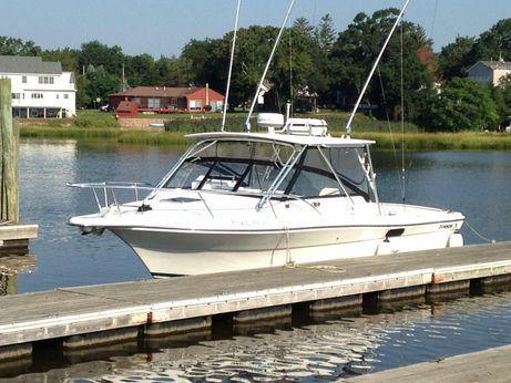 2003 Dawson Yachts 29