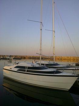 2010 Macgregor Sailboats 26M