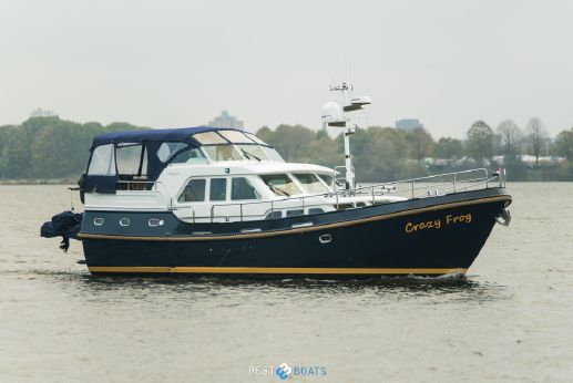 2001 Linssen GRAND STURDY 470 AC