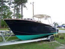 2008 Carolina Boat By Sea Island Boatworks 29' Picnic