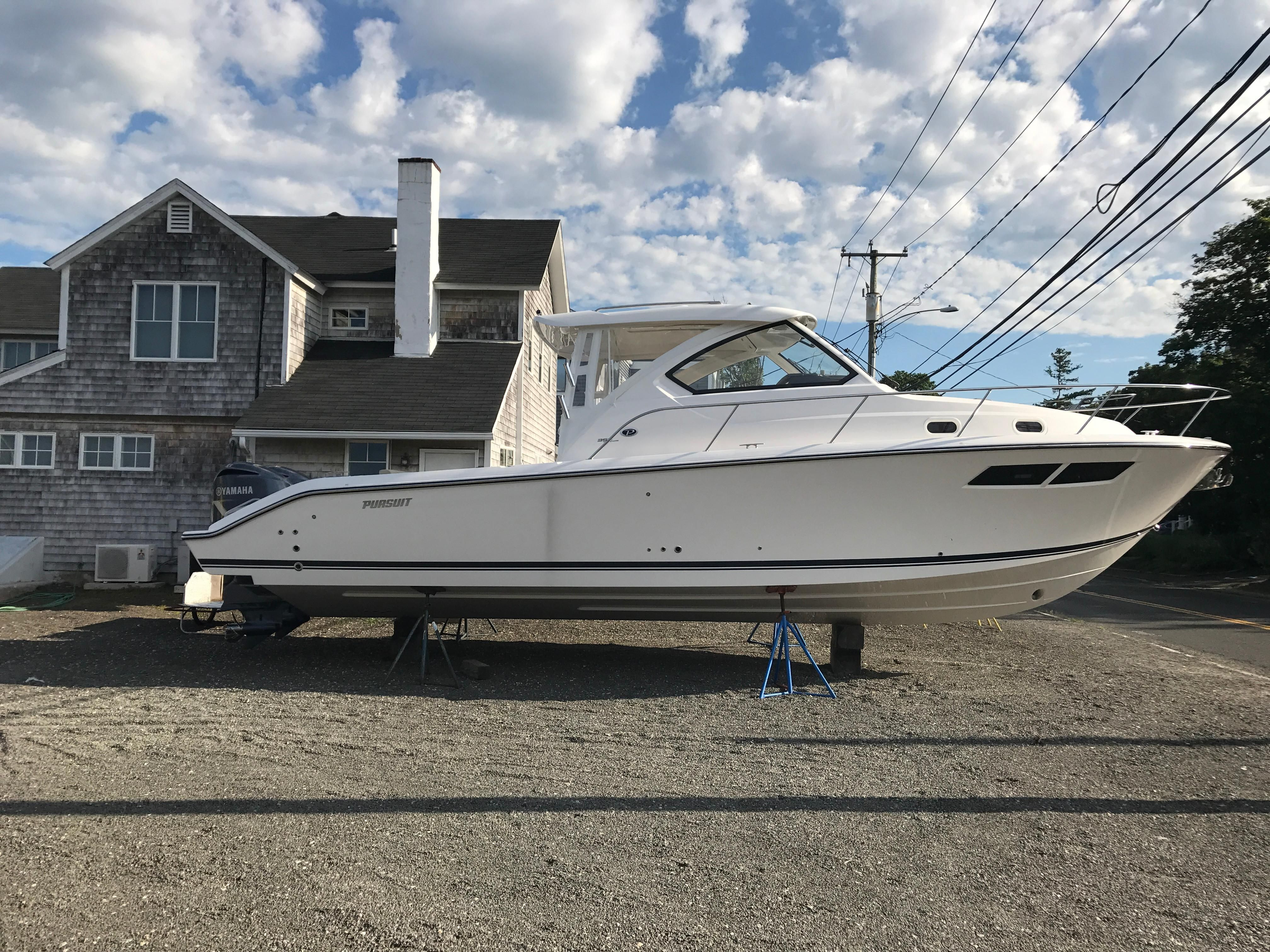 Yamaha Boat Dealers In Ct