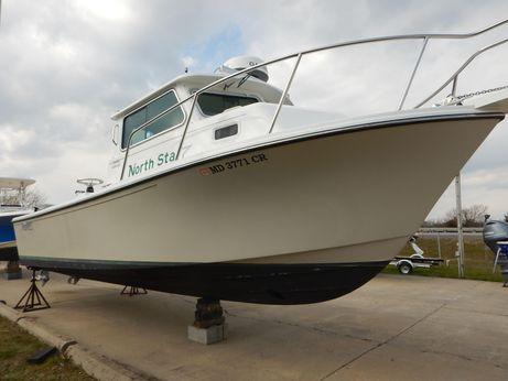 2015 Parker 2820 XLD Sport Cabin
